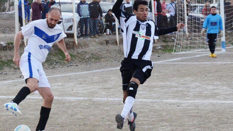 Nueva Generación viene de vencer 2-1 a General Saavedra en cancha de Tiro Federal.