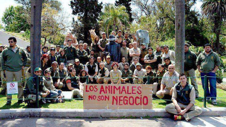 El cierre del Zoo de Palermo y la apertura del Ecoparque