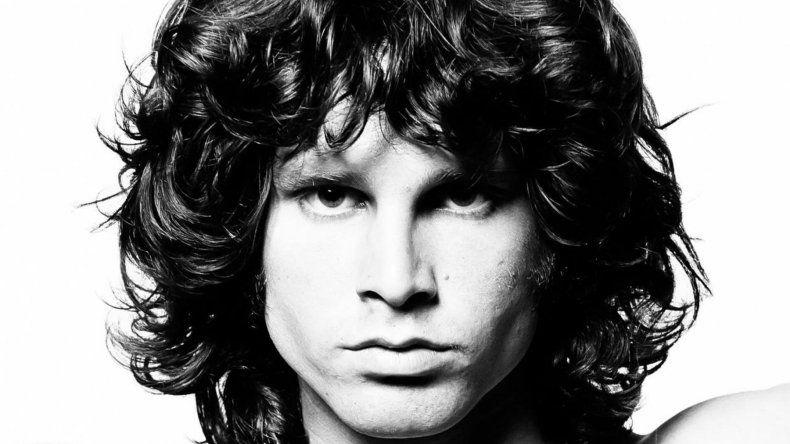 Jim Morrison fue el gran vocalista de The Doors.