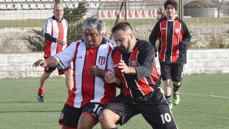 Ameghino y Stella Maris empataron 3-3 en la zona A.