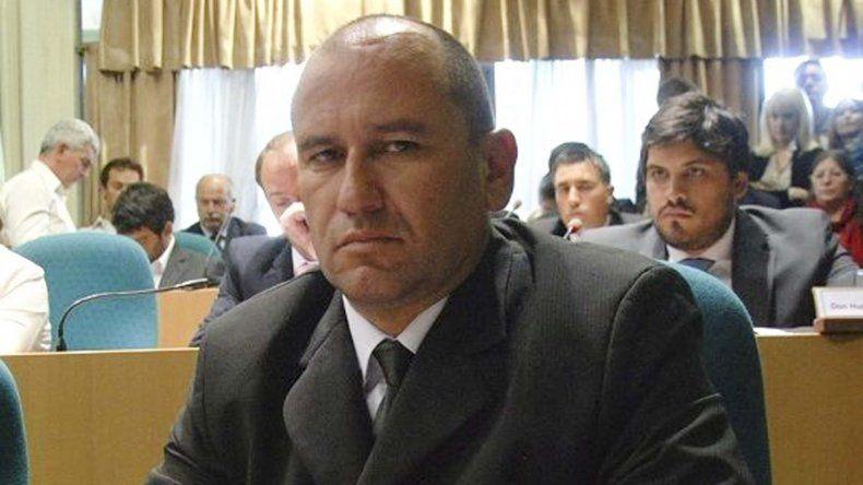 El diputado Víctor Hugo Alvarez dijo que es evidente el accionar de dirigentes políticos y gremiales en pos de un conflicto eterno en Santa Cruz.