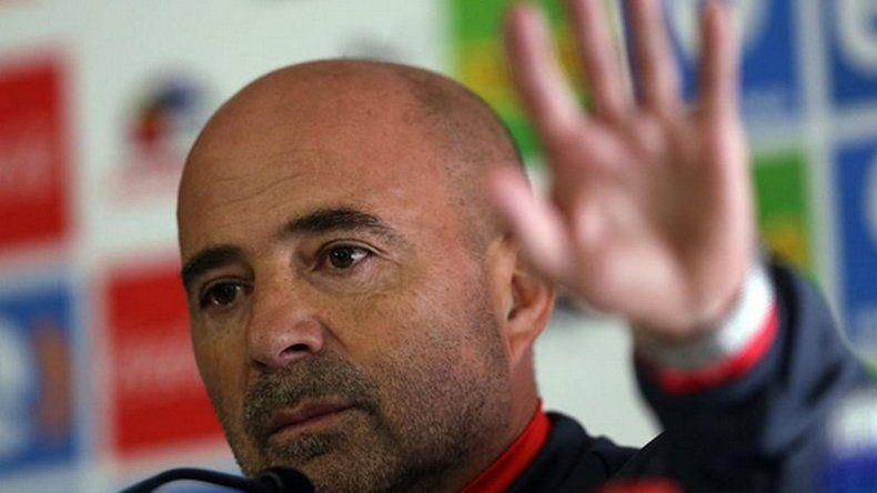 Sampaoli es el elegido para la Selección y Verón viaja para negociar