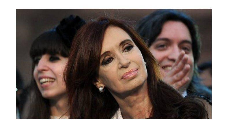 Luego de la denuncia de Cristina, retiran las cámaras frente a su domicilio
