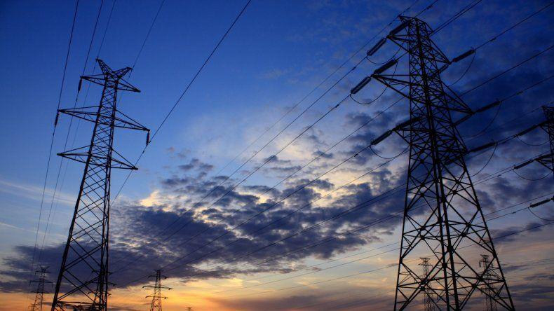 Sur de Chubut y Santa Cruz sin energía por una falla en el sistema nacional