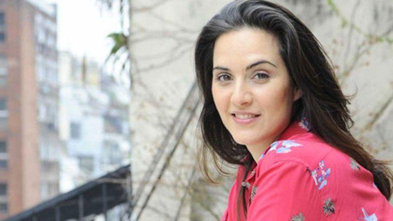 Julieta Díaz, furiosa con un seguidor