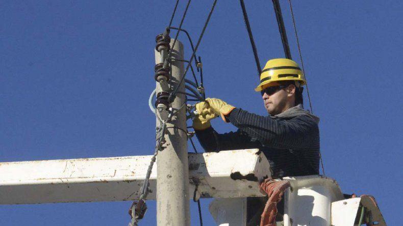 Los anuncios de cortes de energía quedarían sin efecto a partir de la puesta en marcha de la vieja usina de Kilómetro 5.