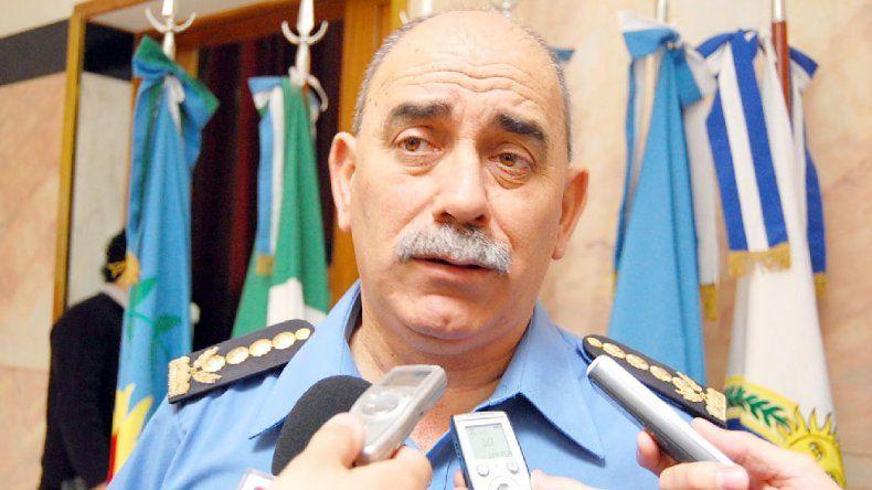 Juan Ale consideró la situación procesal de Alejandro Pulley como vergonzosa y grave.