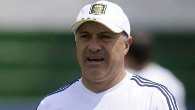 El Vasco Olarticoechea iniciará hoy a las 15 su ciclo con la selección argentina que competirá en Río 2016.