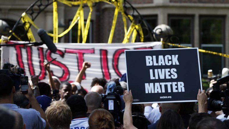 Las manifestaciones se multiplicaron en diversas ciudades del país.