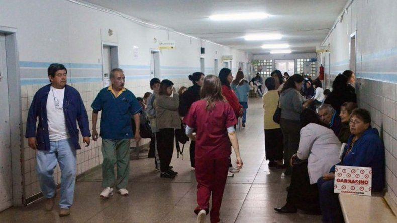 Trabajadores de Salud volverán a reclamar el pago del arancelamiento