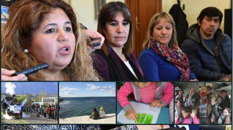 Lanzan un programa de Turismo Social para niños y adolescentes de Chubut