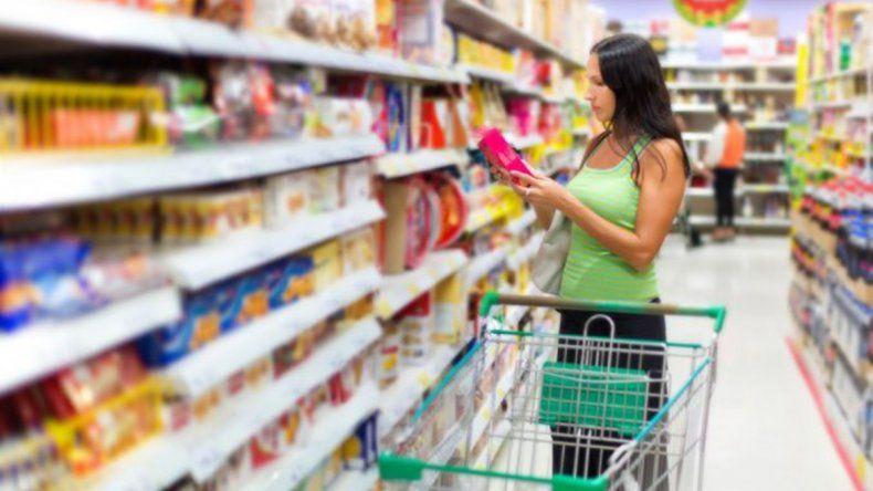 La inflación del primer semestre es la más alta desde 2007 para un período similar.
