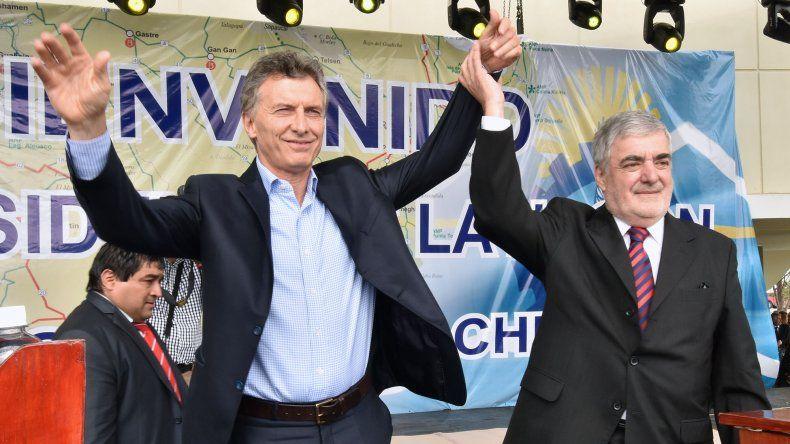 Mañana Das Neves se reunirá con Macri