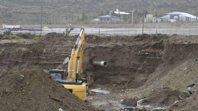 Comienza a normalizarse el suministro de agua en Rada Tilly y Bella Vista Sur