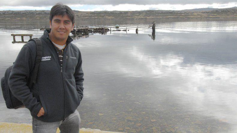 Malvinas: un viaje con sentimiento argentino