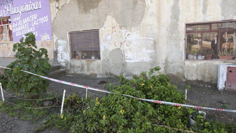 Un detenido por la brutal golpiza a un joven en el barrio San Martín