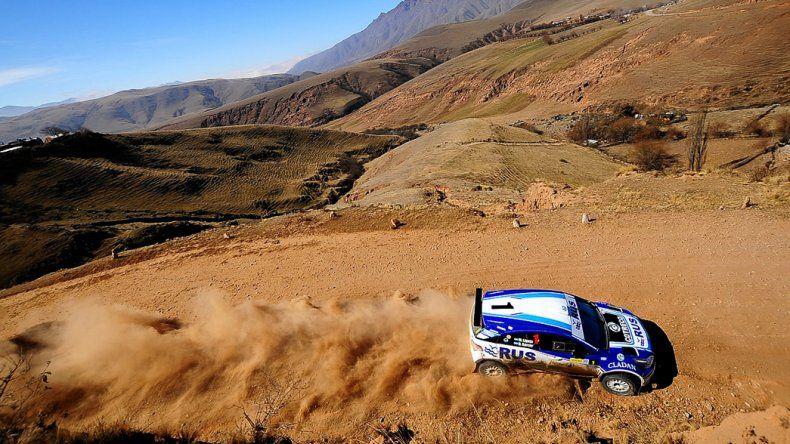 El actual campeón Marcos Ligato se llevó la victoria en Tucumán con un Chevrolet Agile.