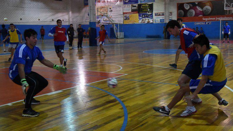 La CAI será uno de los cuatro clubes de Comodoro Rivadavia que participará en la zona A - Región Sur- del torneo Federal B.