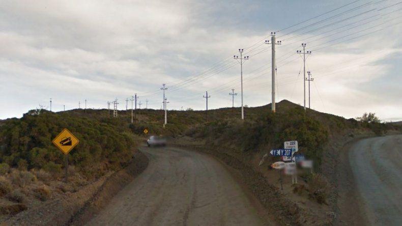 Lograron controlar la pérdida de gas en yacimiento Manantiales Behr