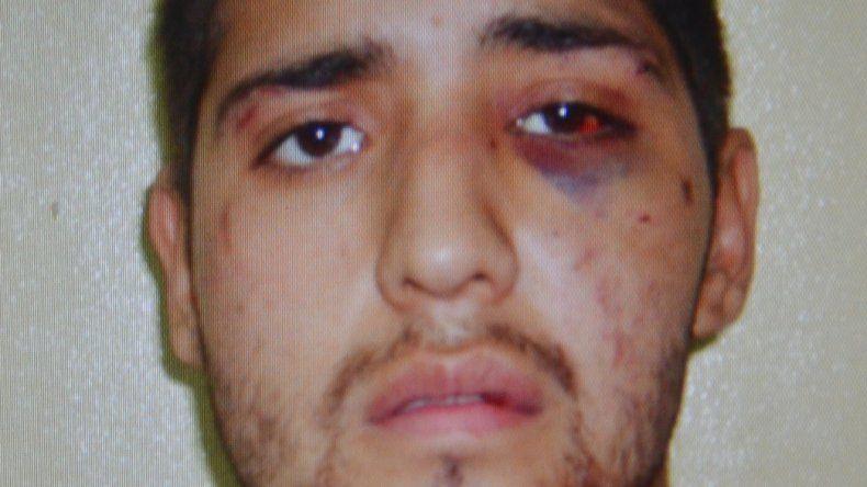 Jonathan Díaz fue conocido en 2012 como el asaltante de las muletas y tras ser condenado a 5 años de prisión ya se había fugado de la alcaidía policial.