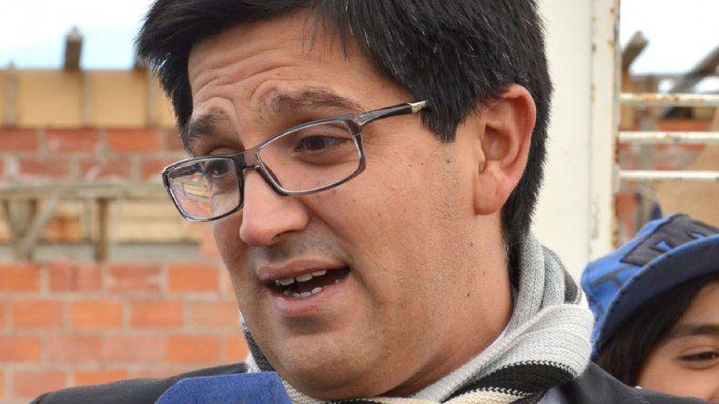 El fiscal Martín Cárcamo imputó por homicidio doblemente agravado a los detenidos por el crimen de Eduardo Funes