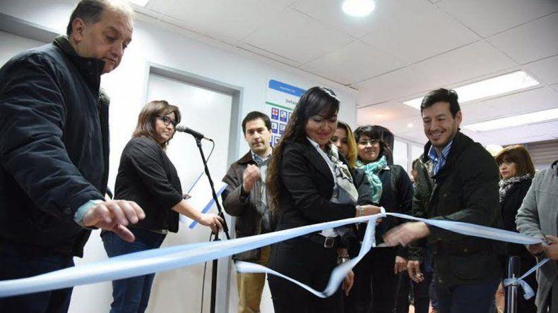 El nuevo centro emitirá 100 licencias de conducir por día