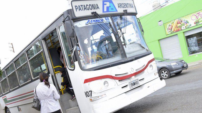 El Concejo trataría el lunes la suba  del boleto urbano en primera lectura