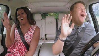 Michelle Obama cantó Single Ladies y es furor en la web