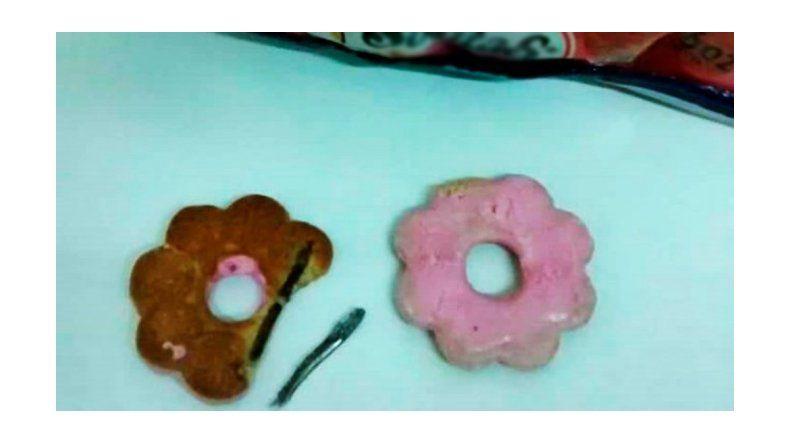 Un nene de dos años murió tras comer galletitas con veneno para ratas