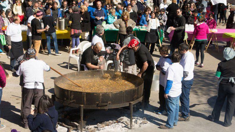 Cocina de los  7 Lagos vuelve  a deleitar con sabores patagónicos