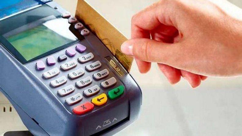 Preocupación de la Cámara de Comercio por las comisiones de tarjetas de crédito