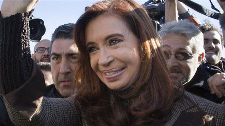 AMIA: Cristina denunció un plan para ocultar, destruir y plantar pruebas