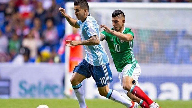 Desvalijaron al seleccionado olímpico mientras jugaba en México