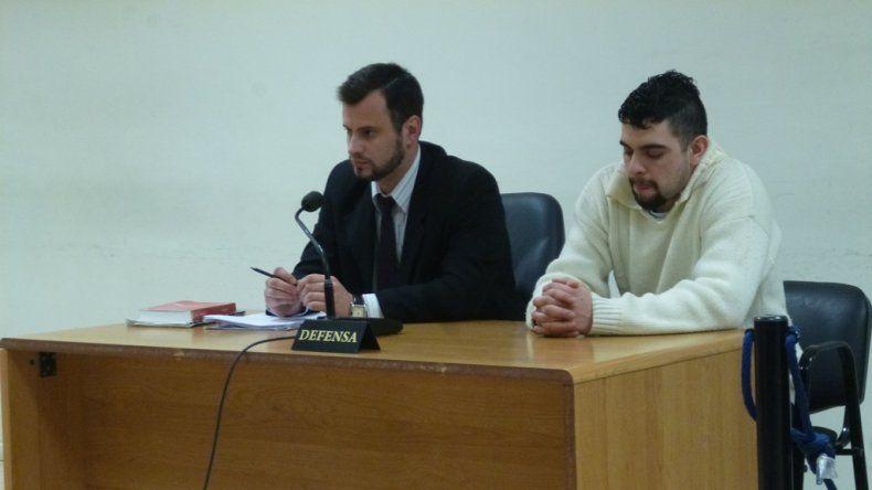 Uranga fue declarado penalmente responsable del homicidio del albañil