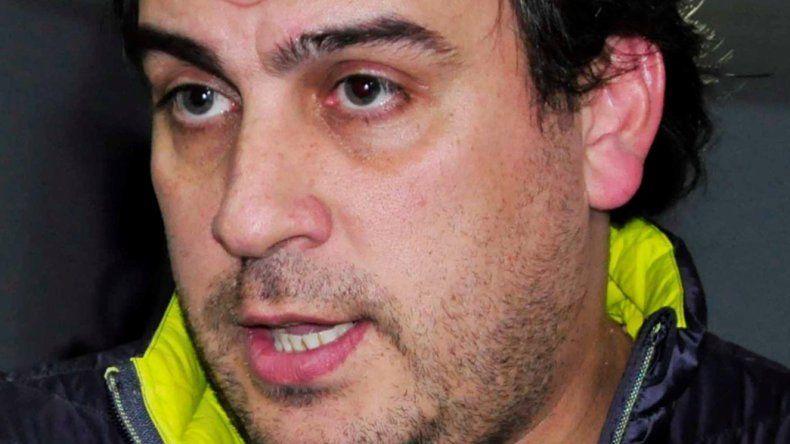 El intendente Facundo Prades pidió a los municipales en huelga que por favor vuelvan a trabajar