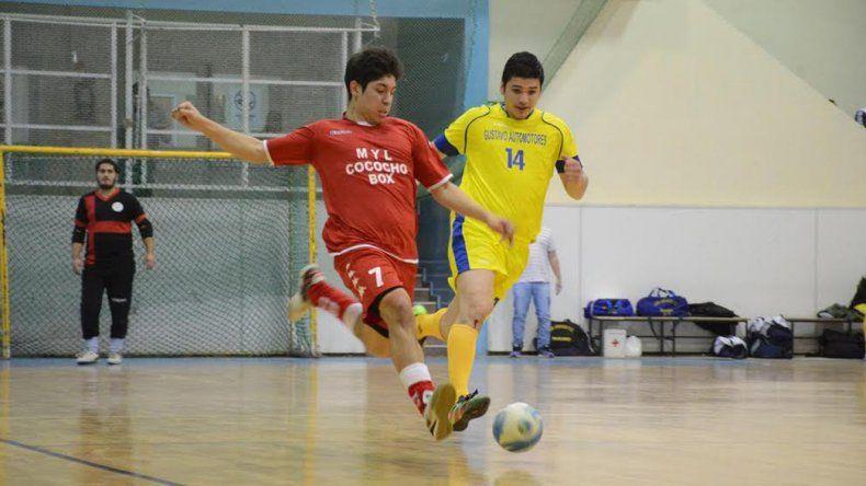 El torneo Apertura Luis Florentino Pizarro llegó a su fin con la disputa de las promociones.
