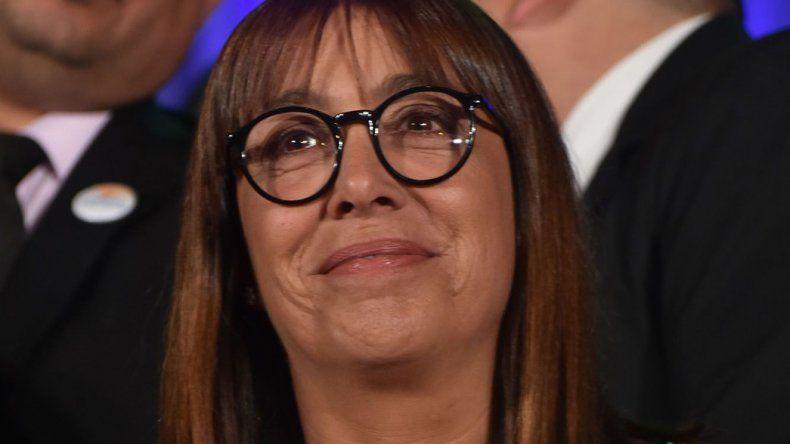 Cecilia Torrejón dejará de ser la ministra de Turismo. El cargo se decidirá por concurso público.