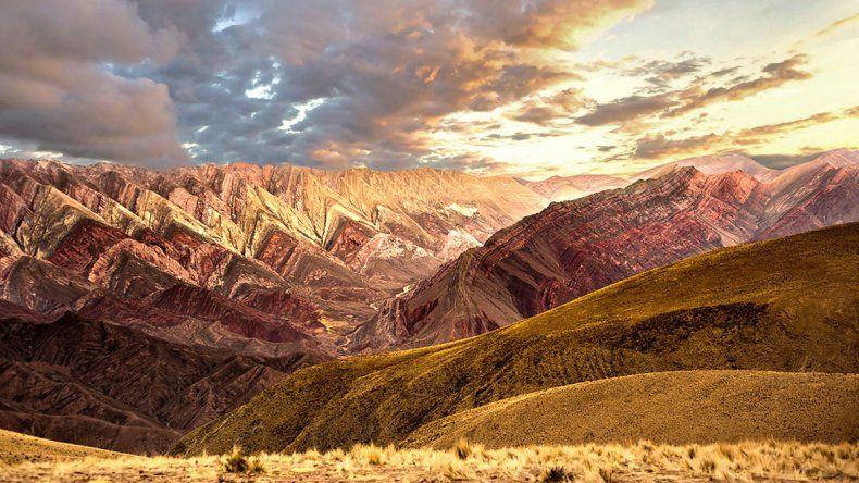 Un tren turístico unirá la Quebrada de Humahuaca  y la Puna jujeña