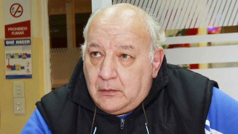Raúl Galván, el dirigente y entrenador  que adoptó al rugby como estilo de vida