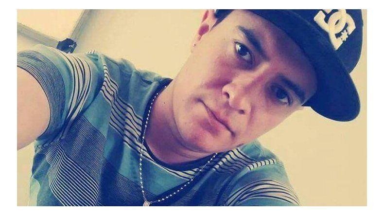 A cinco días del crimen de Matías Suárez no se sabe dónde se oculta el presunto homicida