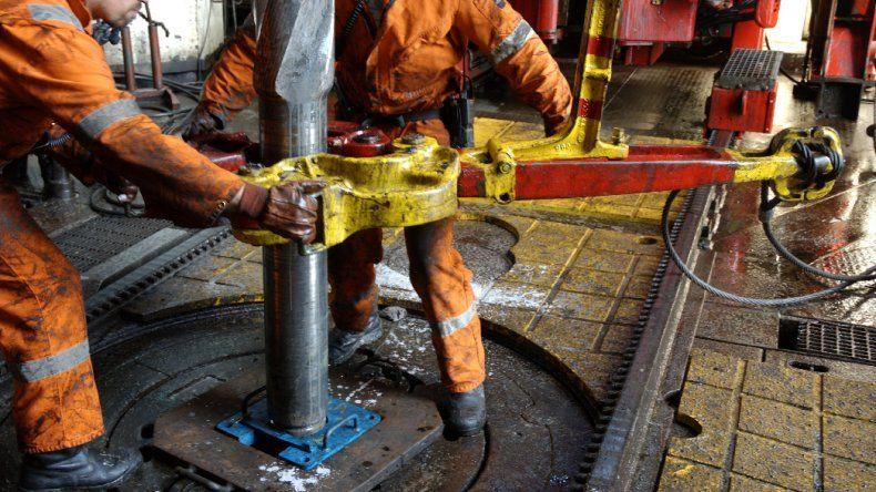 A la espera de un rebote milagroso del precio  del petróleo para la cuenca del Golfo San Jorge