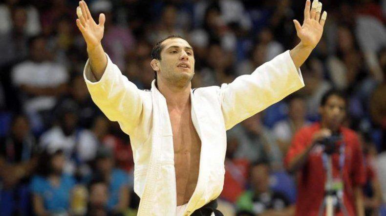 El tucumano Emmanuel Lucenti comienza a competir en Río con la ilusión de una medalla.