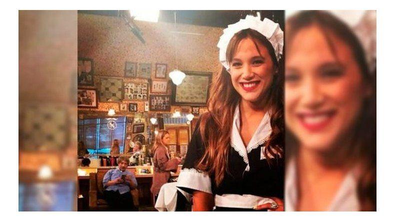 Barbie Vélez se suma a La peluquería de Don Mateo