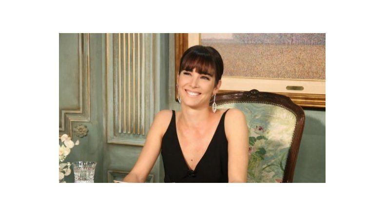 Juanita criticó a los medios argentinos