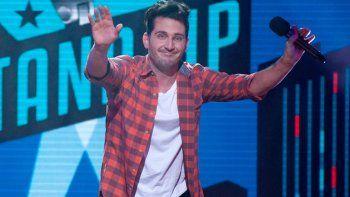 Noche de Stand Up en Ele: llega Federico Simonetti