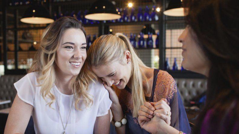 Un estudio señala que las personas solteras son más felices que las casadas
