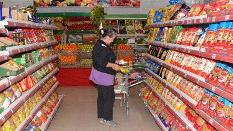 El INDEC confirma las previsiones del gobierno sobre la inflación.