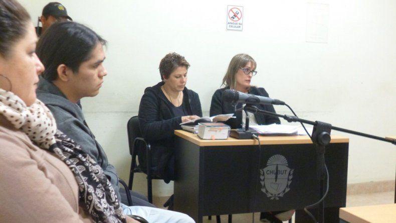 Aunque desde la Fiscalía (foto) se opusieron a la medida
