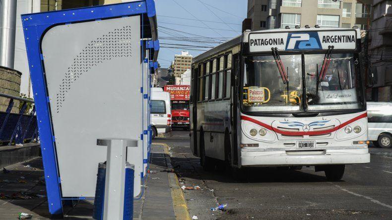 El transporte público de la ciudad es el eje de un estudio universitario que plantea redinamizar su funcionamiento y mejorar la accesibilidad en Comodoro Rivadavia.