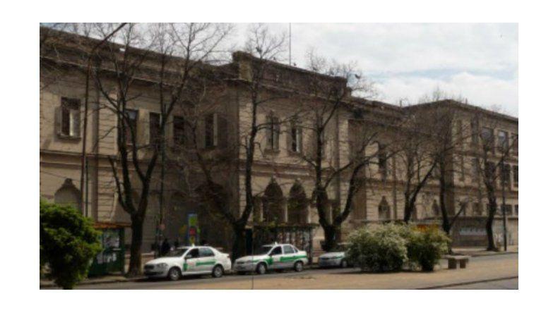La Plata: un enfermero mató a golpes a su hijastro de dos años